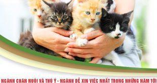 ten mon hoc bang tieng anh nganh chan nuoi