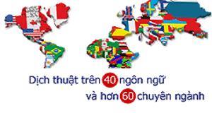 Ngôn ngữ Dịch thuật tại Nghệ An